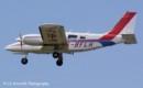 G BFLH Piper PA 34 220T Seneca