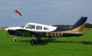 G CSGT. Piper Pa.28 161 Warrior II