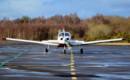 G FPSA Piper PA 28 161 Warrior II
