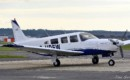 G HDEW. Piper Pa 32R 301 Saratoga SP.
