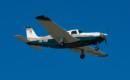 HB PQN Piper PA 32R 301 Saratoga SP