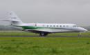 Herrenknecht Aviation Cessna 680 Citation Sovereign D CMDH