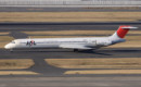 JAL McDonnell Douglas MD 81 JA8374