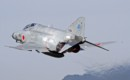 Japan Air Self Defense Force McDonnell Douglas F 4EJ Phantom II