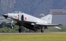 Japan Air Self Defense Force McDonnell Douglas F 4EJ Phantom II.