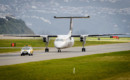Jetstar Bombardier Q300