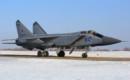 Mikoyan Gurevich MiG 31 84 Blue Russia Air Force