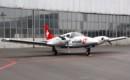 Motorfluggruppe Zuerich Piper PA 34 200T Seneca II