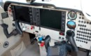 N1035S Mooney M20TN Acclaim Type S Cockpitc