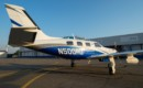 N500RU Piper PA 46 M500 Meridian.