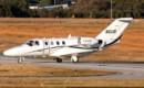 N6UB Cessna 525 CitationJet CJ1
