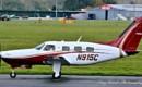 N915C. Piper Pa 46R 350T Malibu Matrix.