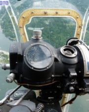 History of The Norden Bombsight and How It Works