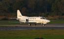 North American Rockwell NA 265 Sabreliner 65 VP CBG