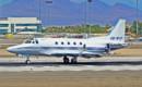 North American Rockwell NA 265 Sabreliner 65 XB MYP