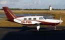 OK PMX Piper PA 46R 350T Malibu Matrix