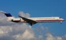 Olympia Aviation McDonnell Douglas MD 81 N682RW
