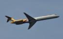 Orient Thai Airlines McDonnell Douglas MD 81 HS MDJ