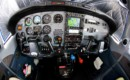 Panel of 2001 Cessna 206 amphibian