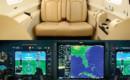 Piper Matrix Cabin and Cockpit