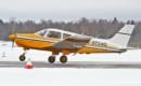 Piper PA 28 161 Warrior II RA 0734G