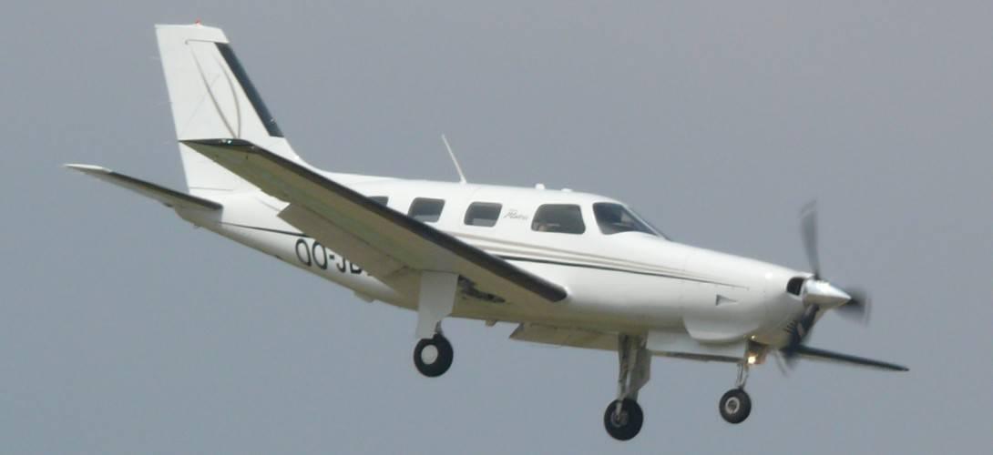 Piper PA.46R 350T Matrix