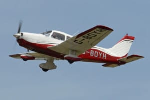 Piper PA-28 Warrior