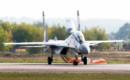 Sukhoi Su 30 at MAKS 2007