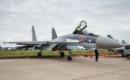 Sukhoi Su 35S Flanker E