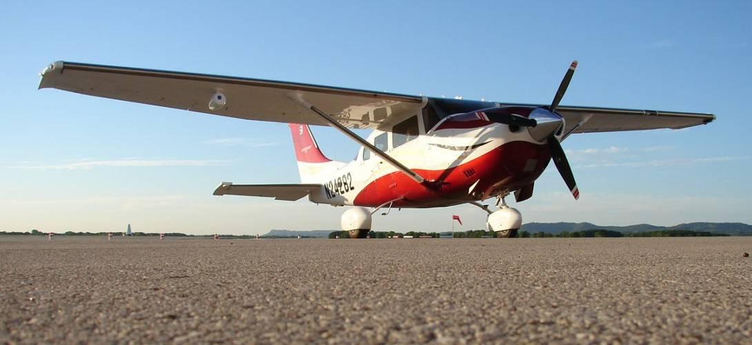 The Cessna 206 Stationair