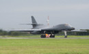 USAF Rockwell B 1B Lancer 85 0090