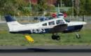 Union Aeronautique de la Cote dAzur Piper PA 28 161 Warrior II F GJPJ