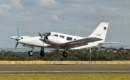 VH NPG Piper PA 34 200T Seneca II.