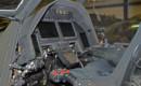 YRAH 66 Comanche cockpit