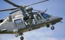 A109 LUH helicopter NZ3401