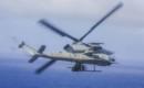 AH 1Z Viper with Marine Medium Tiltrotor Squadron 161 1