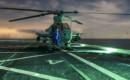 AH 1Z Viper with Marine Medium Tiltrotor Squadron 161