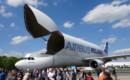 Airbus A300 600ST Beluga Berlin Airshow 2018