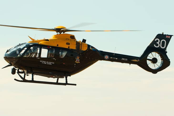 Airbus Helicopters H135