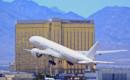 Aviation Link Company Boeing 777 2KQ LR VP CAL VIP Charter 1