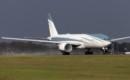 Aviation Link Company Boeing 777 2KQLR VP CAL