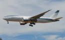Aviation Link Company Boeing 777 2KQLR VP CAL. 2