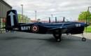 Beechcraft T 34 Mentor C GVLL