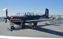 Beechcraft T 34C Turbo Mentor '161035