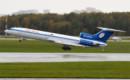 Belavia Tupolev Tu 154 EW 85748
