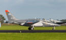 Belgium Air Force Dassault Dornier Alpha Jet 1B AT10