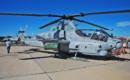 Bell AH 1Z Super Cobra Viper UV 50 168421