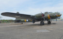Boeing B 17G Flying Fortress 124485.