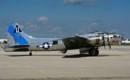 Boeing B 17G Flying Fortress N9323Z