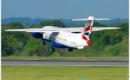 British Airways Dornier 328 300 JET OY NCM